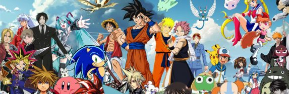 Festival de Animes será tema da temporada de janeiro do Acampamento Peraltas