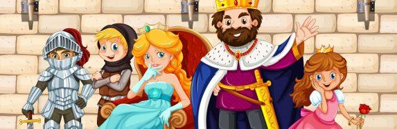 Reinos da Imaginação é temática da temporada de julho do Acampamento Peraltas