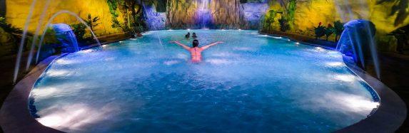 Você conhece a estrutura do Peraltas? E a Lagoa Encantada, nossa atração exclusiva?